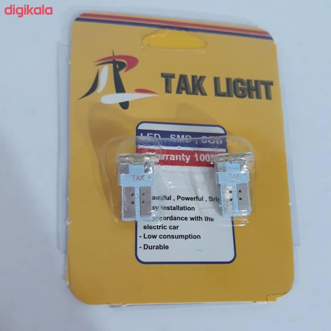 لامپ ال ای دی خودرو تک لایت مدل AM 5964 بسته 2 عددی main 1 2