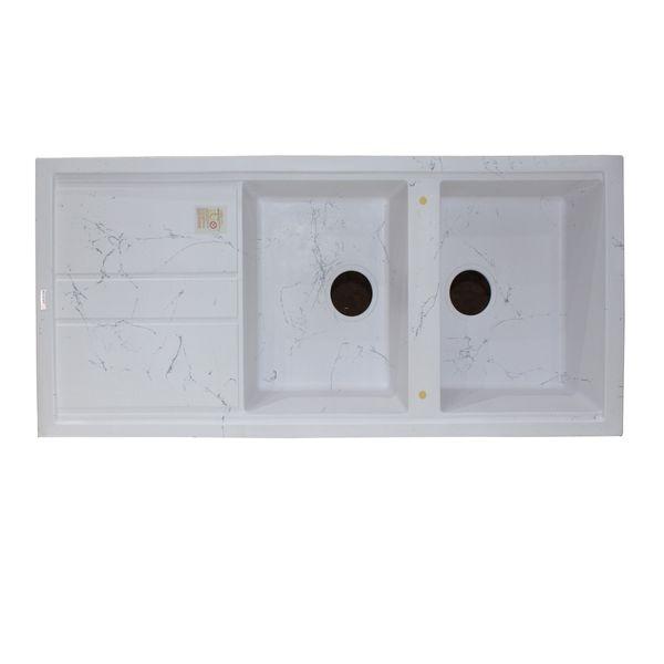 سینک ظرفشویی پارادایز مدل NEWCODE526