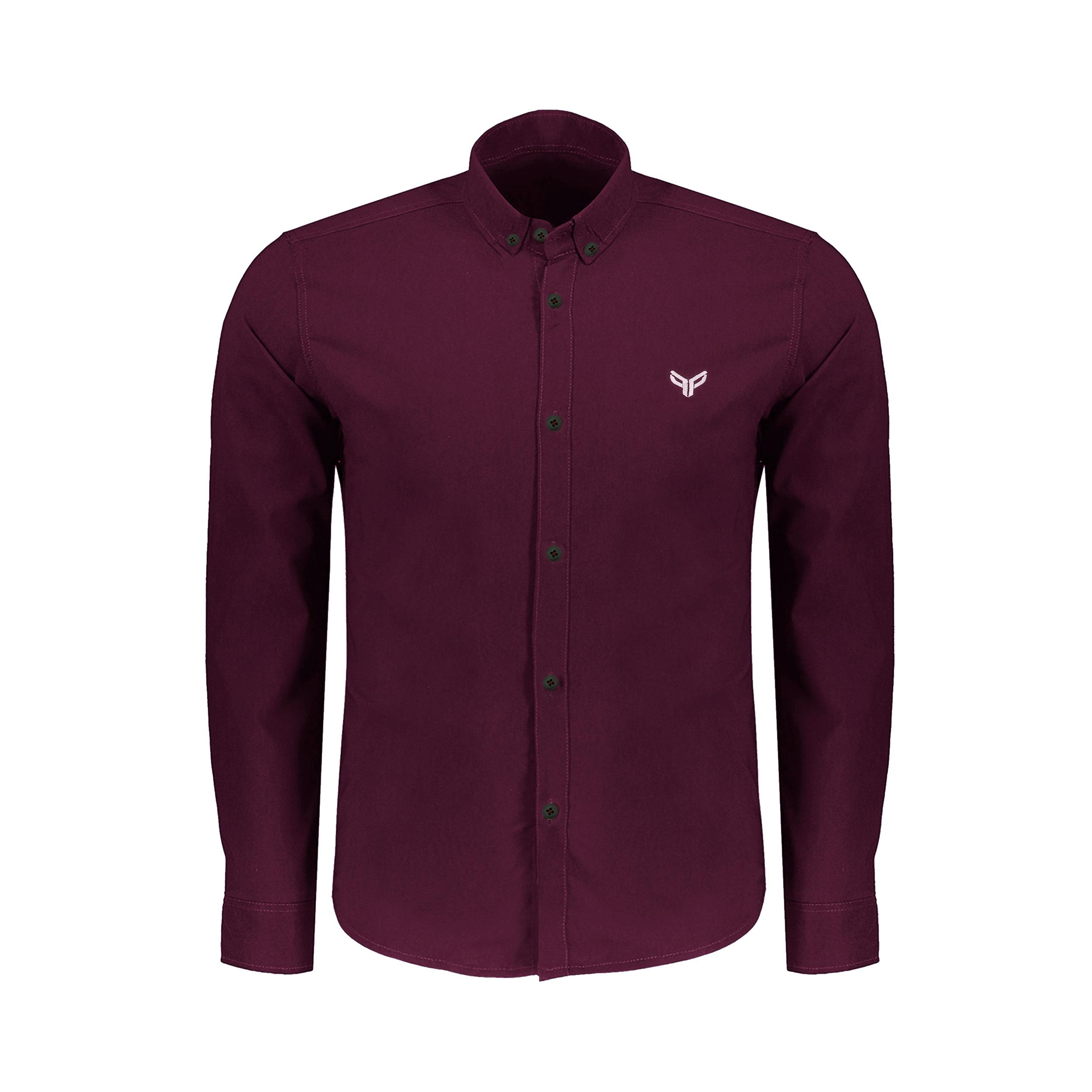 پیراهن مردانه کد M02317 main 1 2