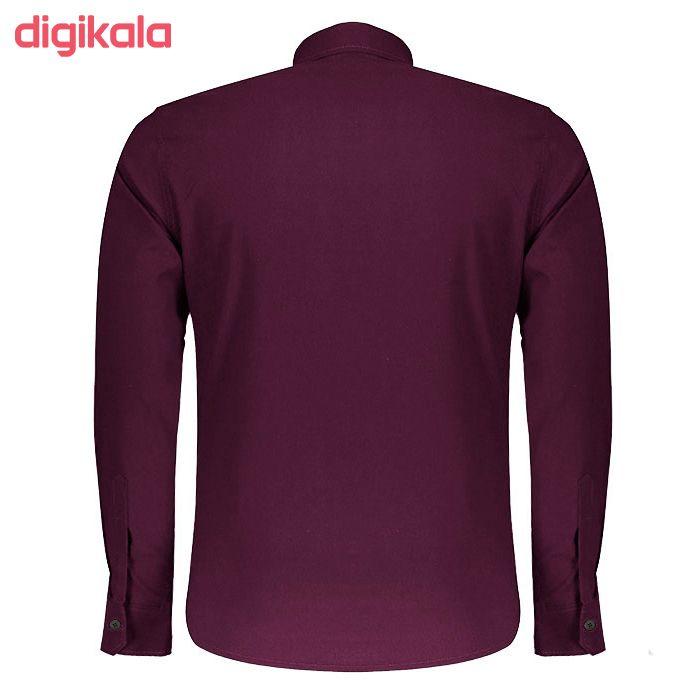 پیراهن مردانه کد M02317 main 1 4