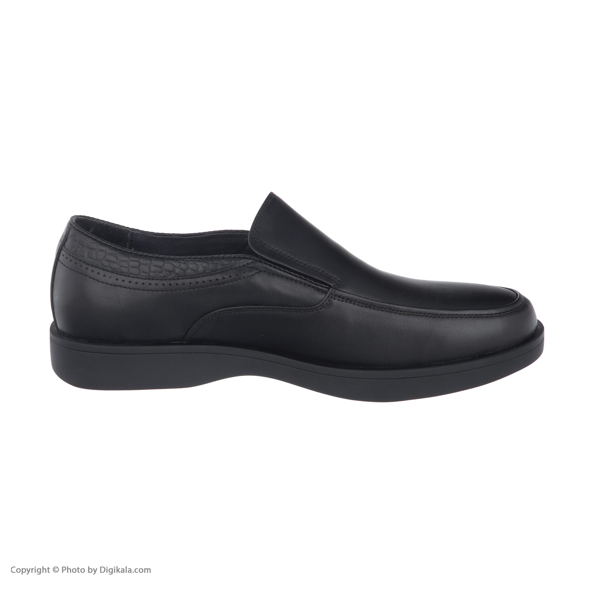 کفش روزمره مردانه اکو کد 31_909