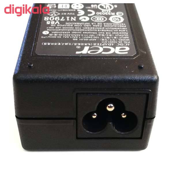 شارژر لپ تاپ 19ولت 3.42 آمپر مدل PA-1900 04 main 1 2