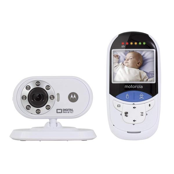 دوربین اتاق کودک موتورولا مدل MBP27T
