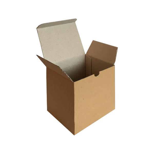 کارتن بسته بندی مدل C06 بسته 50 عددی