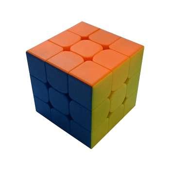 مکعب روبیک کد 1