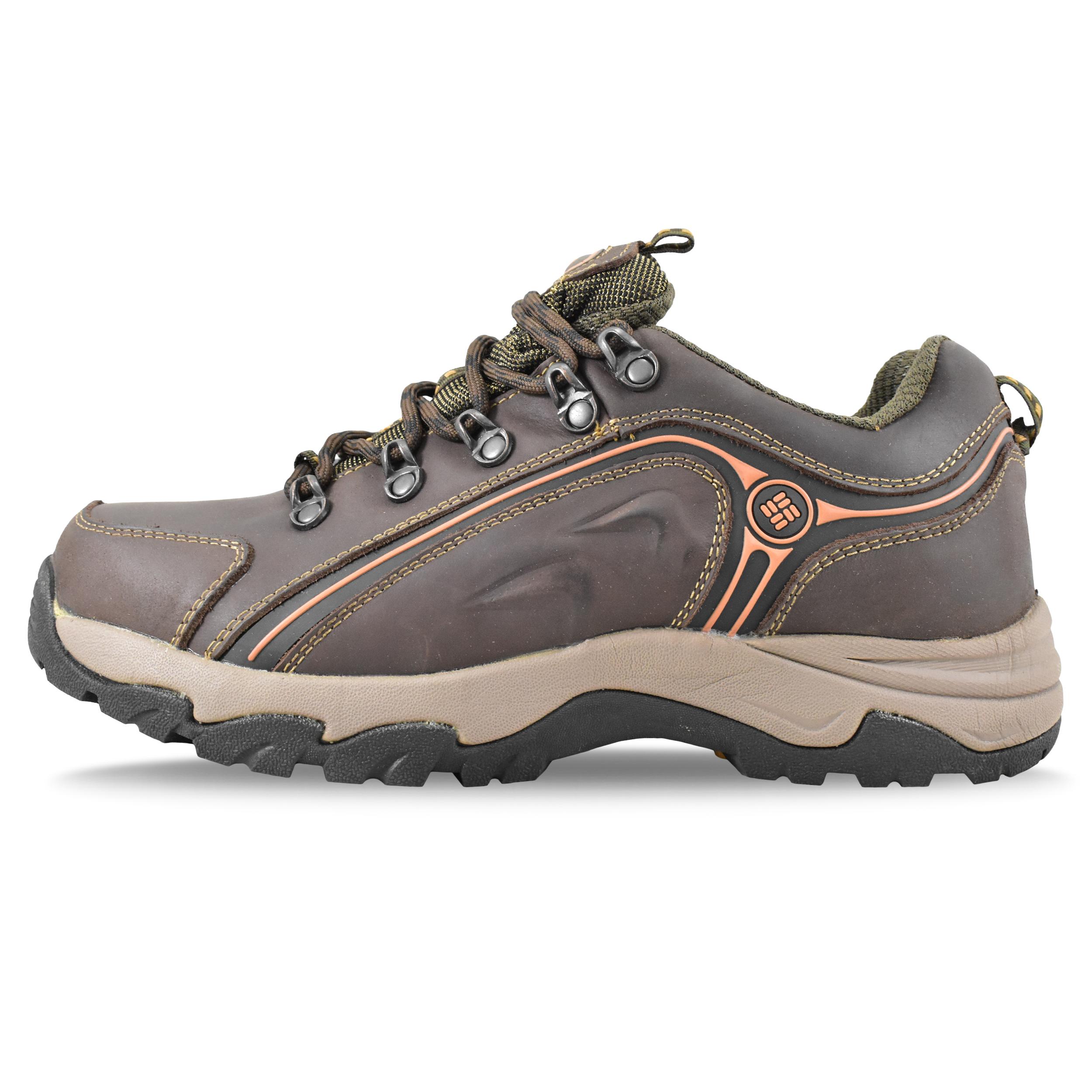 کفش کوهنوردی مردانه مدل کالدیور کد 2-4739