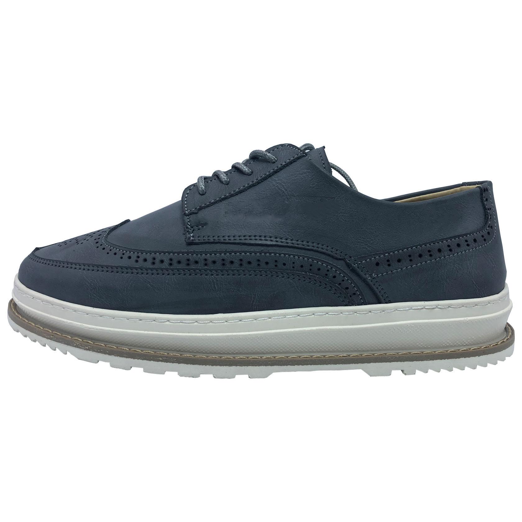 کفش روزمره مردانه کفش سعیدی کد j 303 j