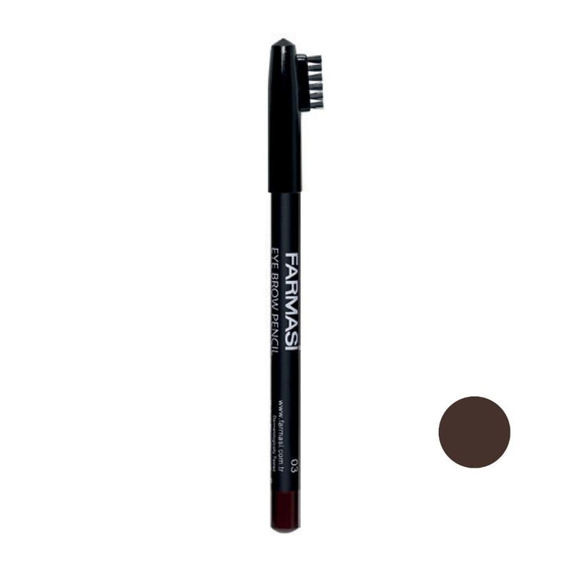 مداد ابرو فارماسی شماره 03