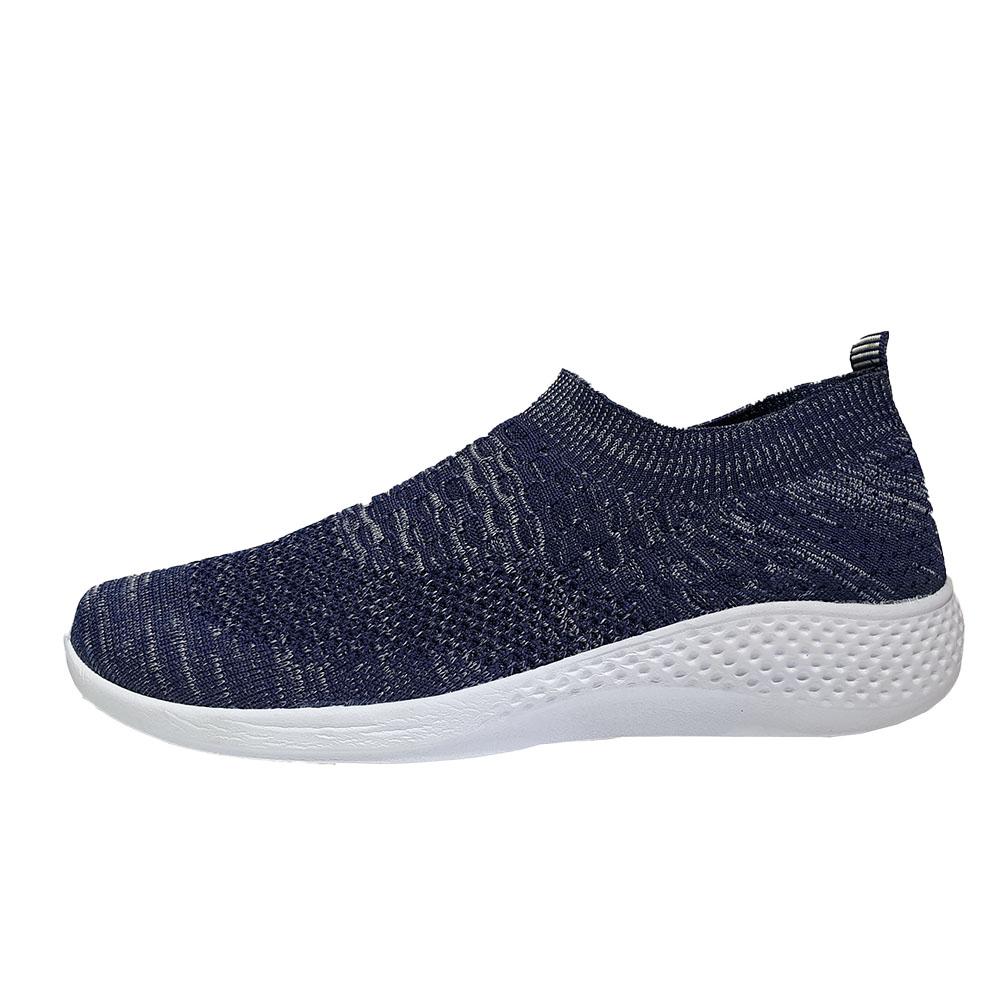 کفش مخصوص پیاده روی مردانه نسیم مدل پاریس 05