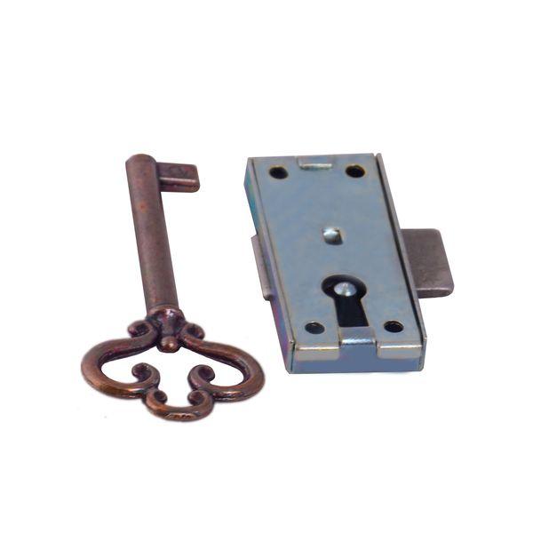 قفل کمدی مدل Q3