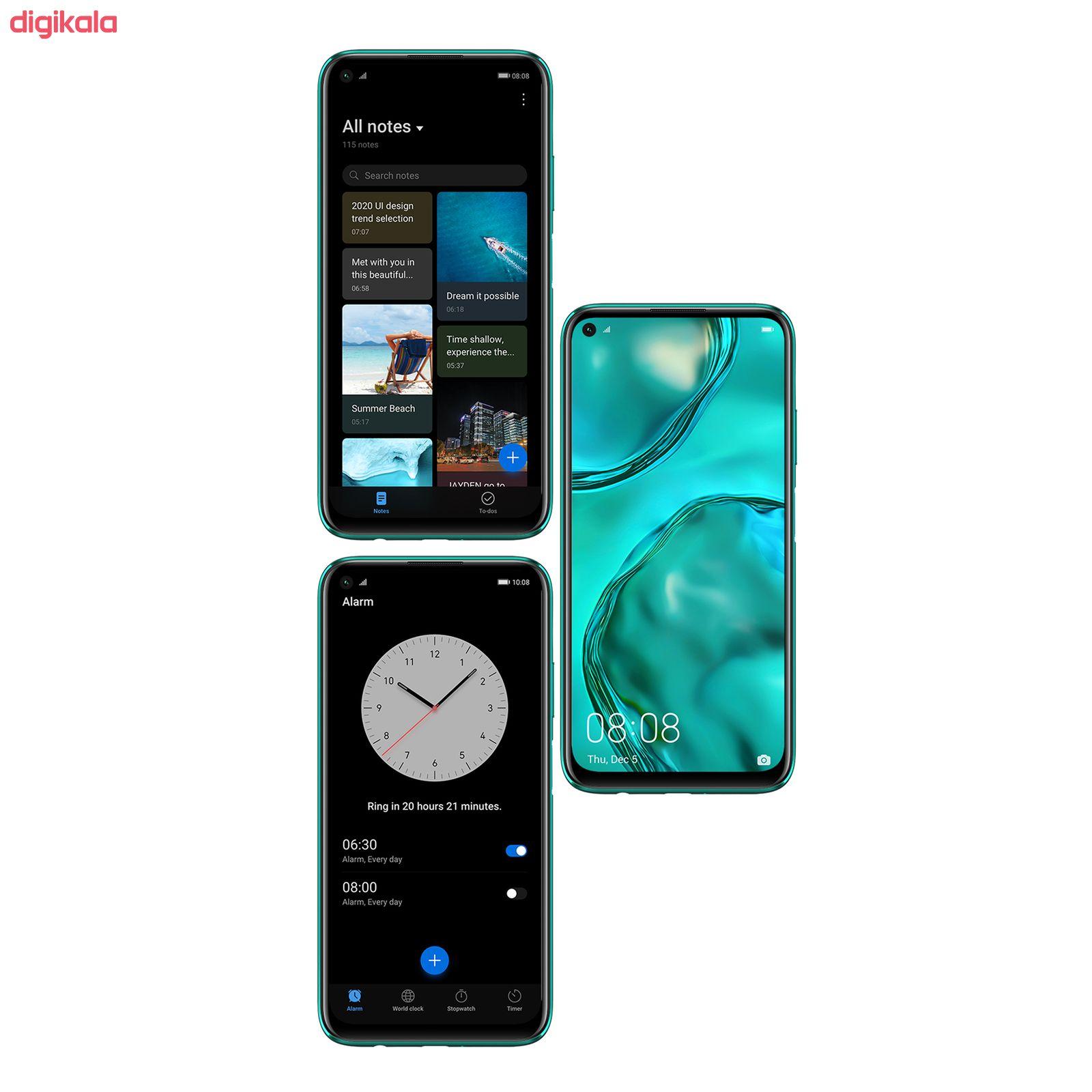 گوشی موبایل هوآوی مدل Nova 7i JNY-LX1 دو سیم کارت ظرفیت 128 گیگابایت main 1 17