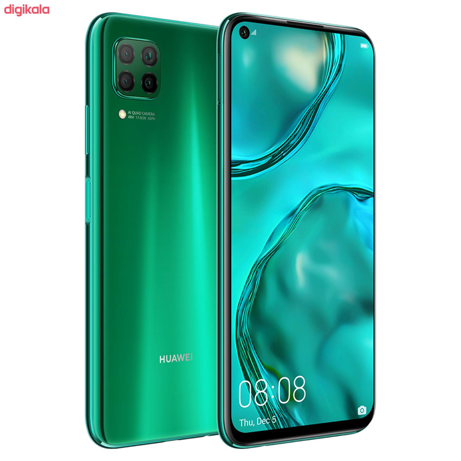 گوشی موبایل هوآوی مدل Nova 7i JNY-LX1 دو سیم کارت ظرفیت 128 گیگابایت main 1 10