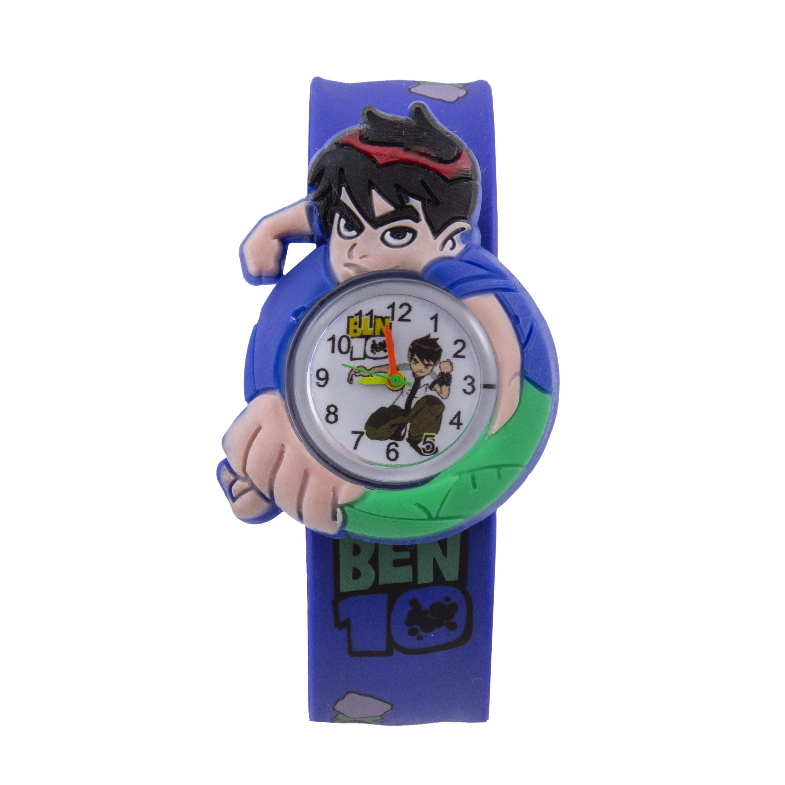 ساعت مچی عقربه ای بچگانه کد WHK-006