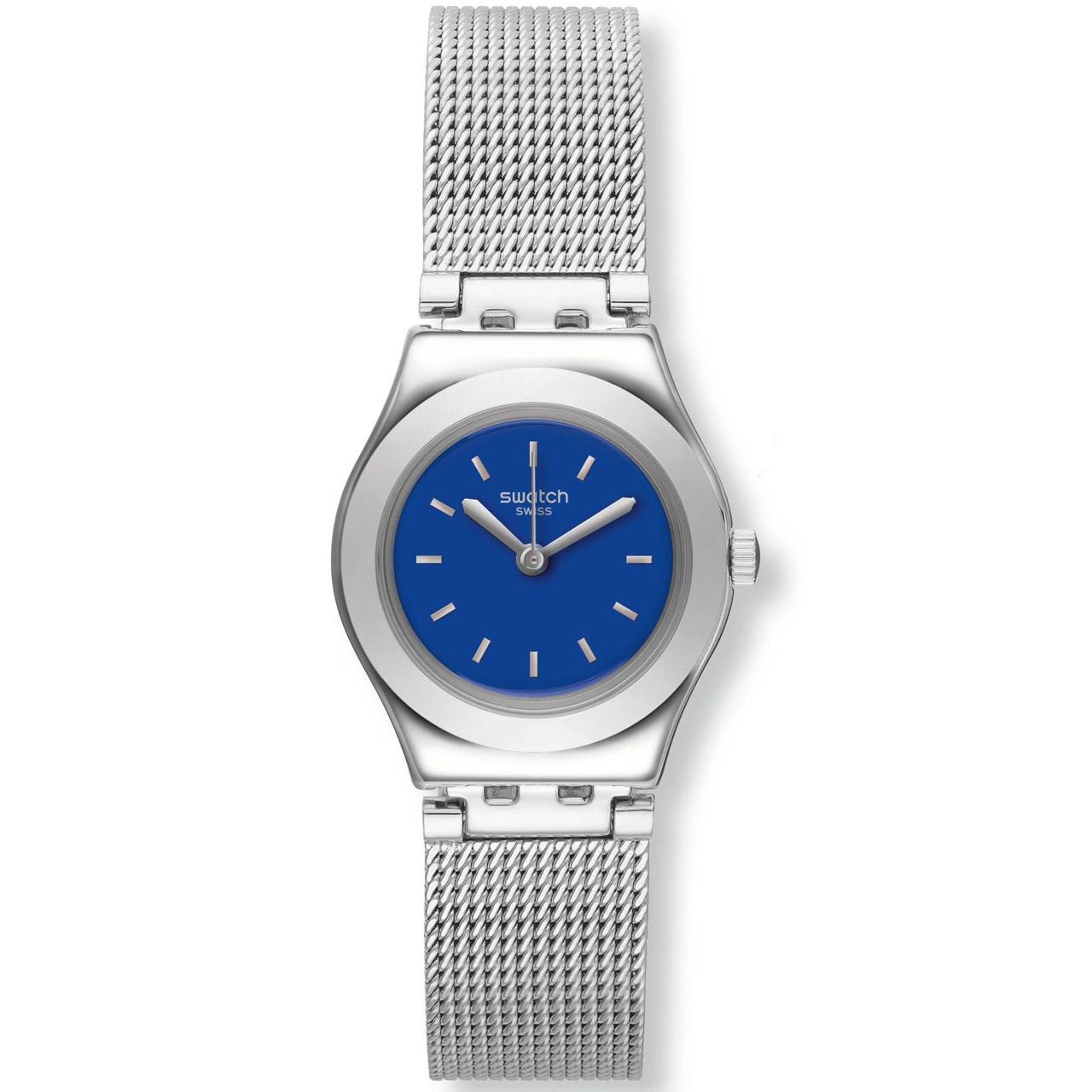 ساعت مچی عقربه ای زنانه سواچ مدل YSS299M 42