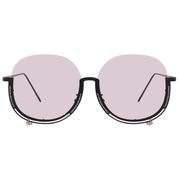 عینک آفتابی زنانه گوچی مدل GC020SHINE