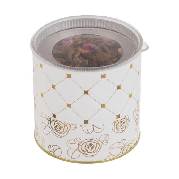 دمنوش به و گل محمدی رز گیفت - 120 گرم