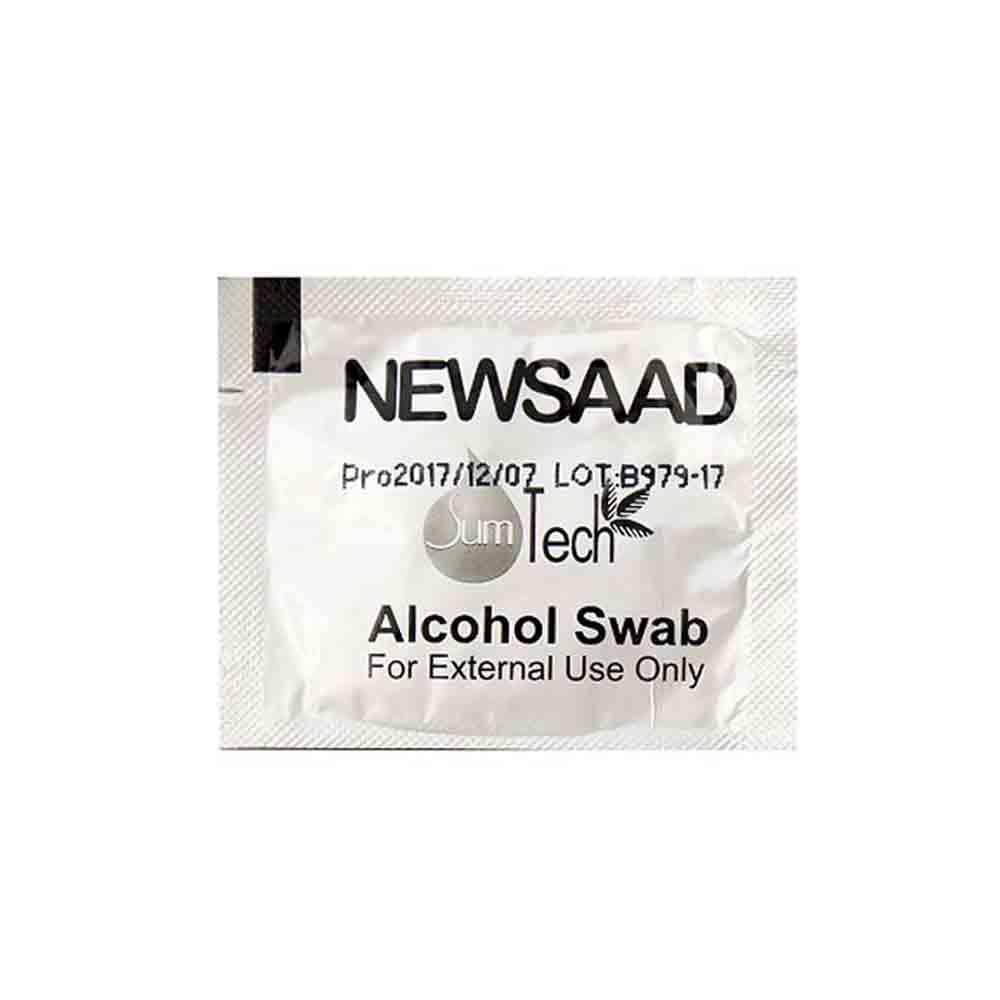 پد الکلی نیوساد مدل A40 بسته 400 عددی