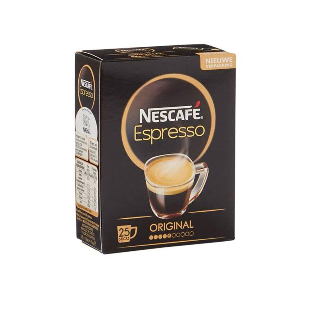 پودر قهوه نسکافه -1.8 گرم