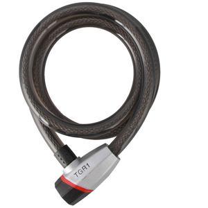قفل کابلی موتورسیکلت تی جی آر مدل 8003