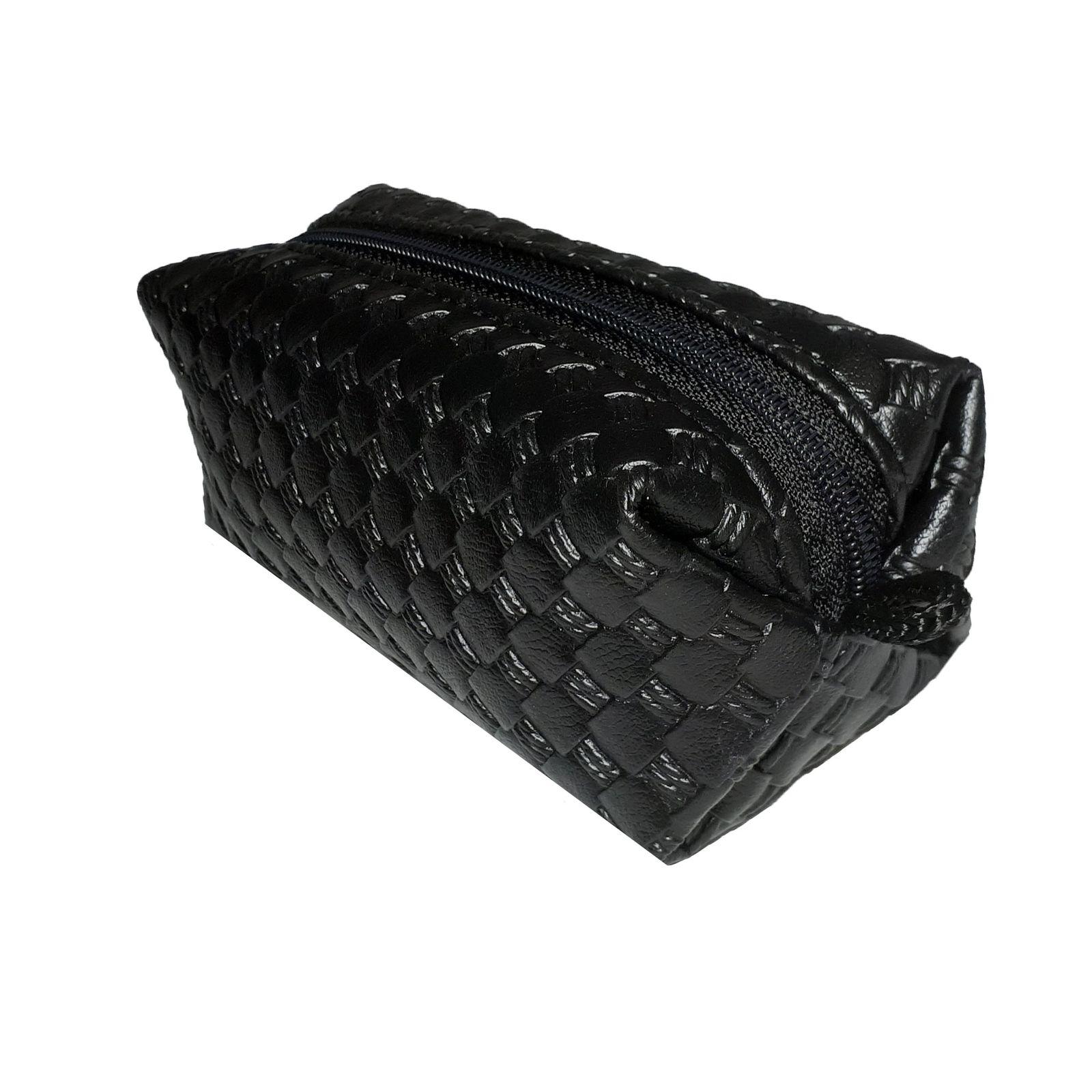 کیف لوازم آرایش زنانه کد GT0105 -  - 5