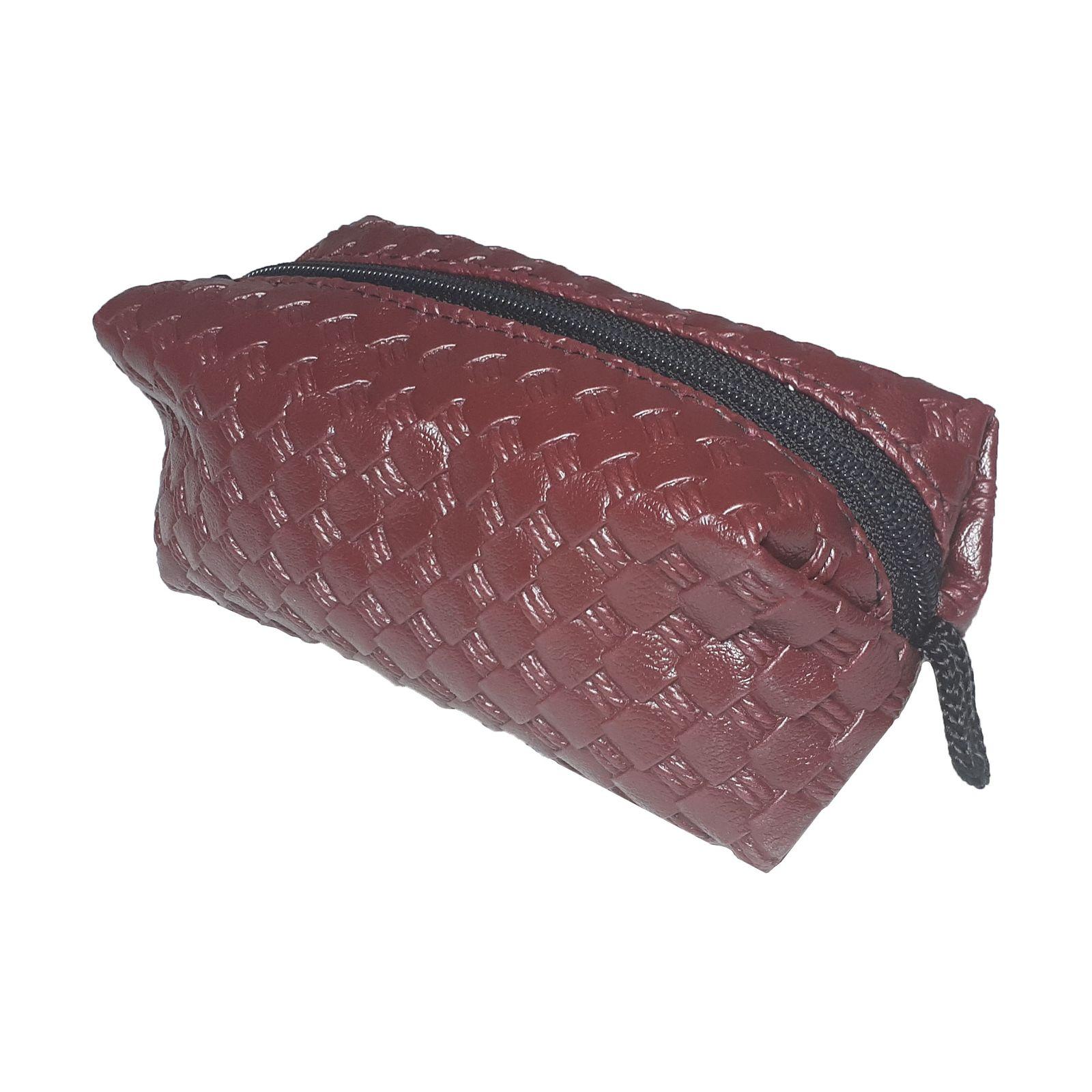 کیف لوازم آرایش زنانه کد GT0105 -  - 7