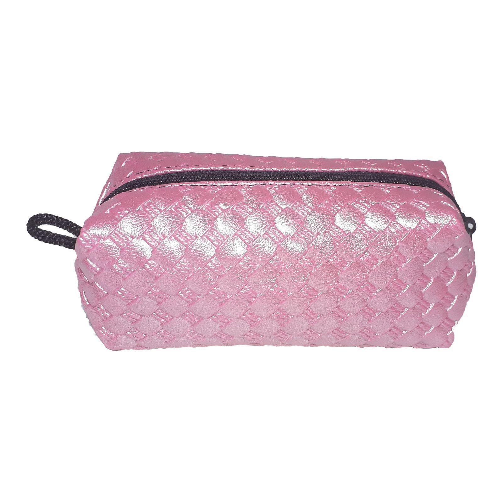 کیف لوازم آرایش زنانه کد GT0105 -  - 8