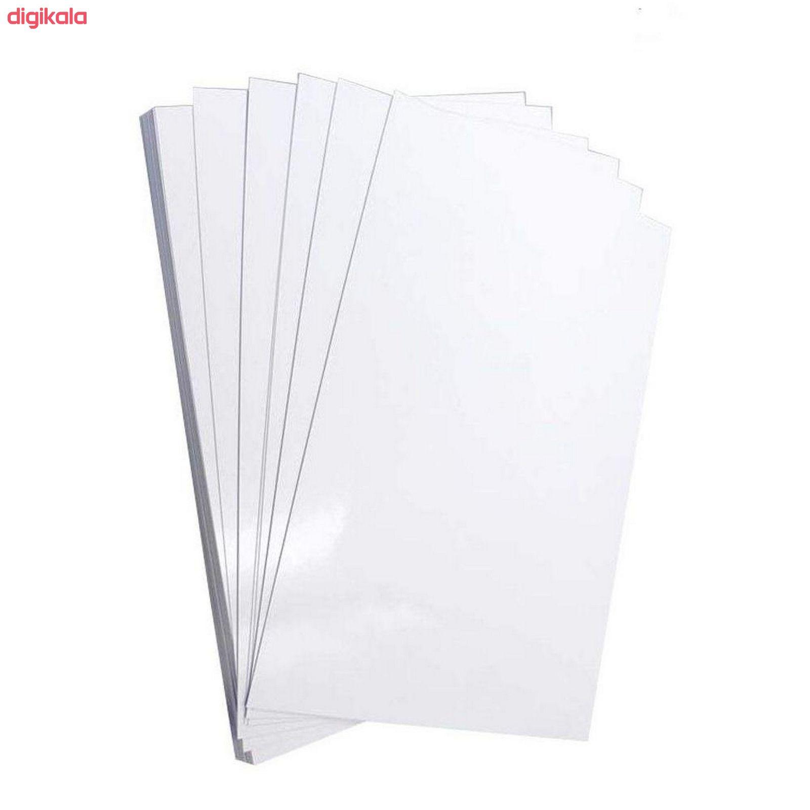 کاغذ A5 هومانه مدل HMNH-5-50 بسته 50 عددی main 1 1