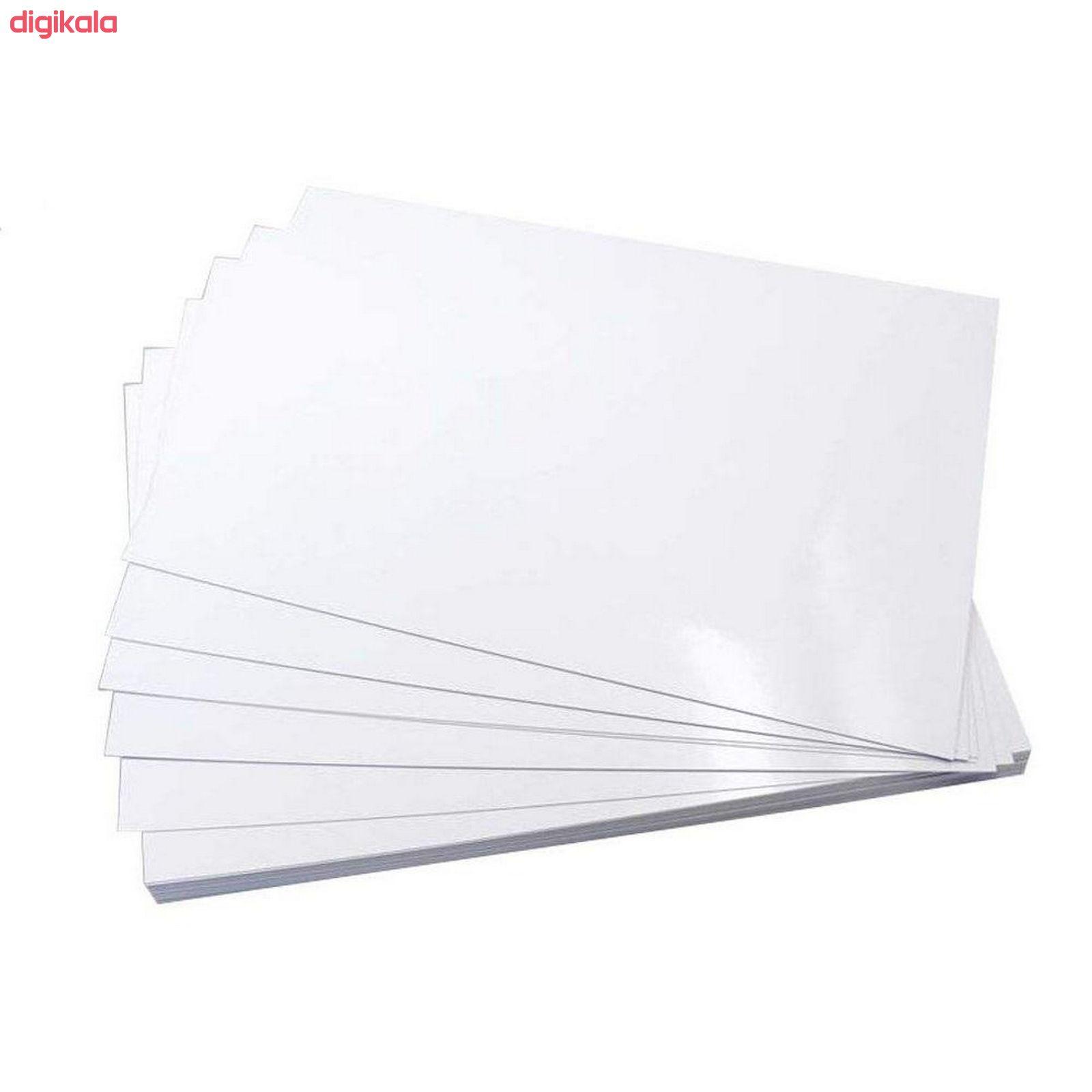 کاغذ A5 هومانه مدل HMNH-5-50 بسته 50 عددی main 1 2