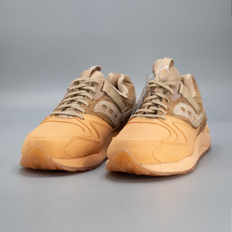 کفش مخصوص پیاده روی مردانه ساکنی کد 16006