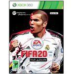 بازی fifa 2020 مخصوص xbox 360 thumb