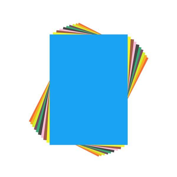 کاغذ رنگی a4 کد77 بسته 10 عددی