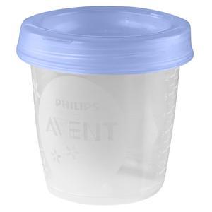 ظرف نگهداری شیر اونت مدل scf6900/11