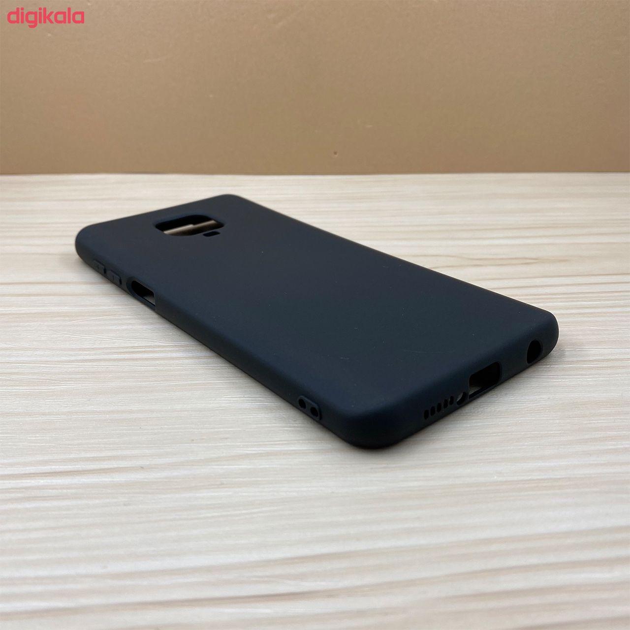 کاور مدل SCN مناسب برای گوشی موبایل شیائومی Redmi Note 9 Pro main 1 4