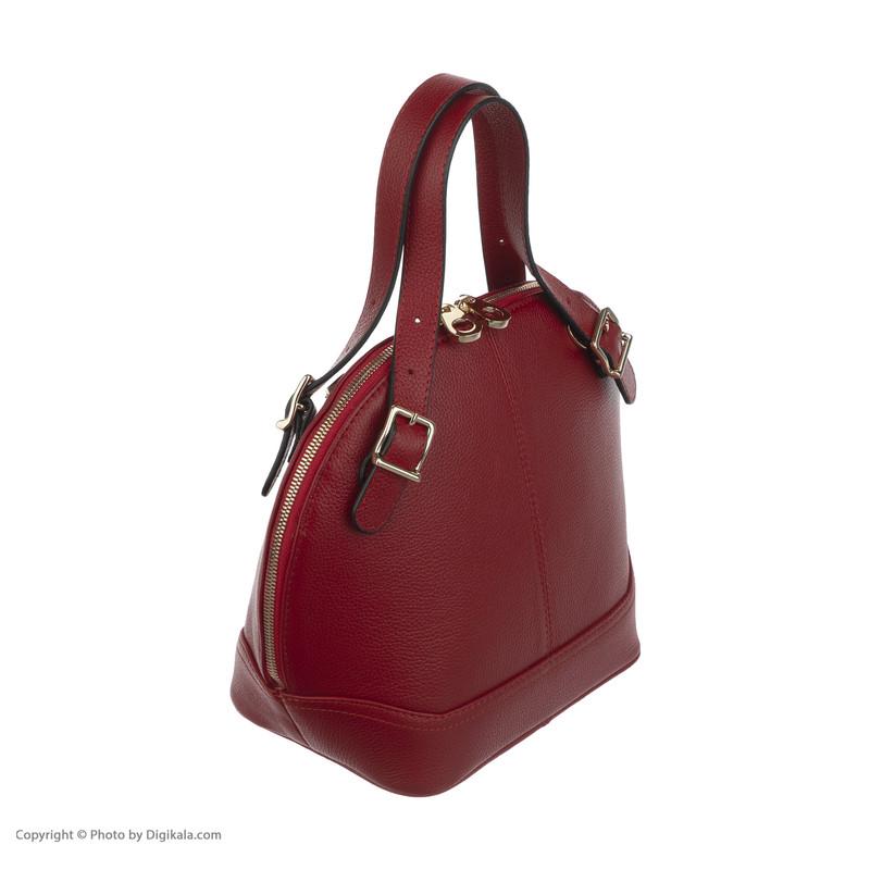 کیف دستی زنانه مارال چرم مدل 3503080031