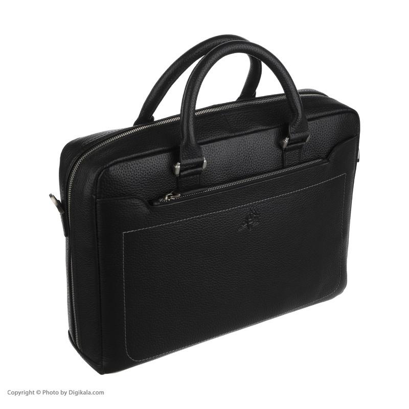 کیف اداری مردانه مارال چرم مدل 3106010001