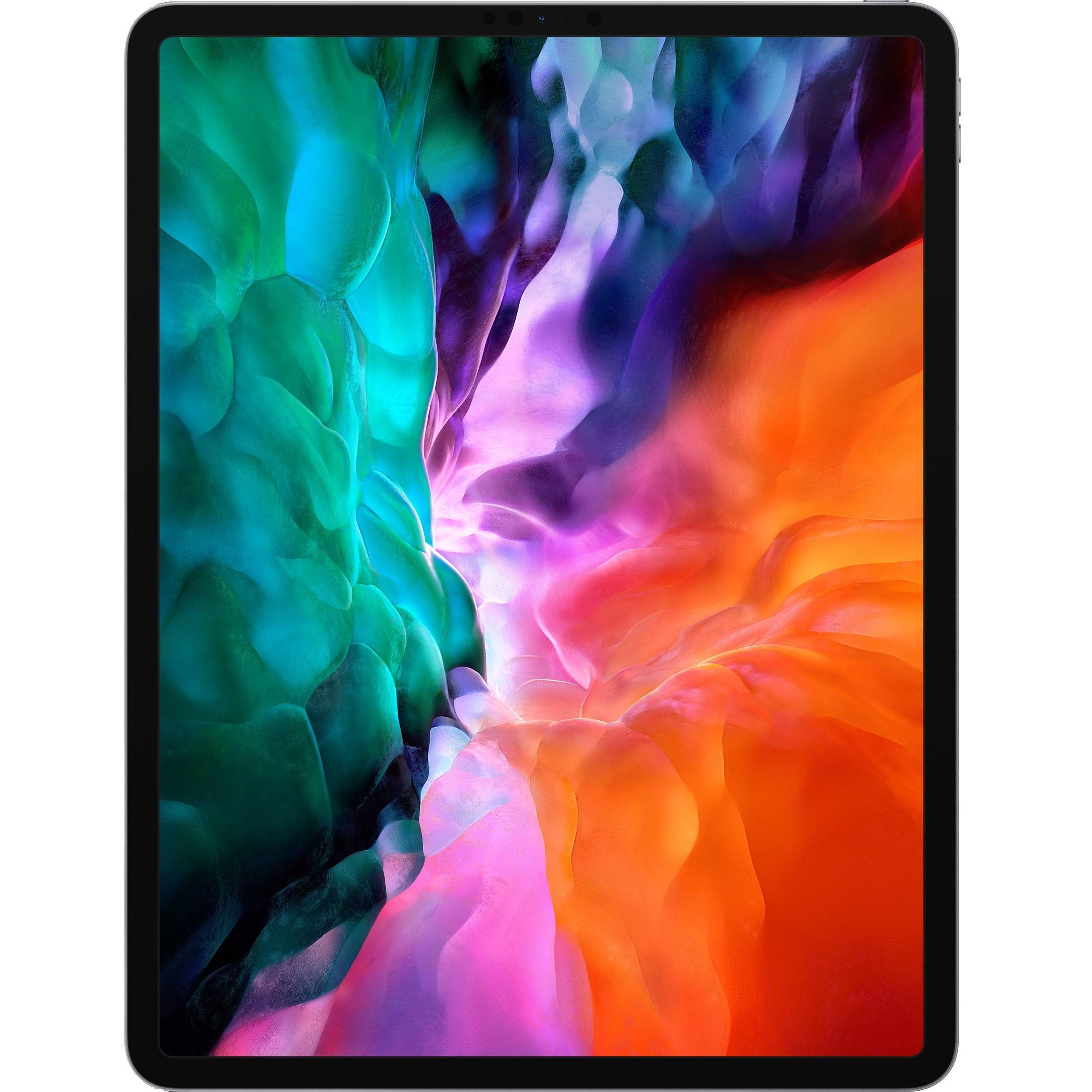 تبلت اپل مدل iPad Pro 2020 12.9 inch WiFi ظرفیت 1 ترابایت