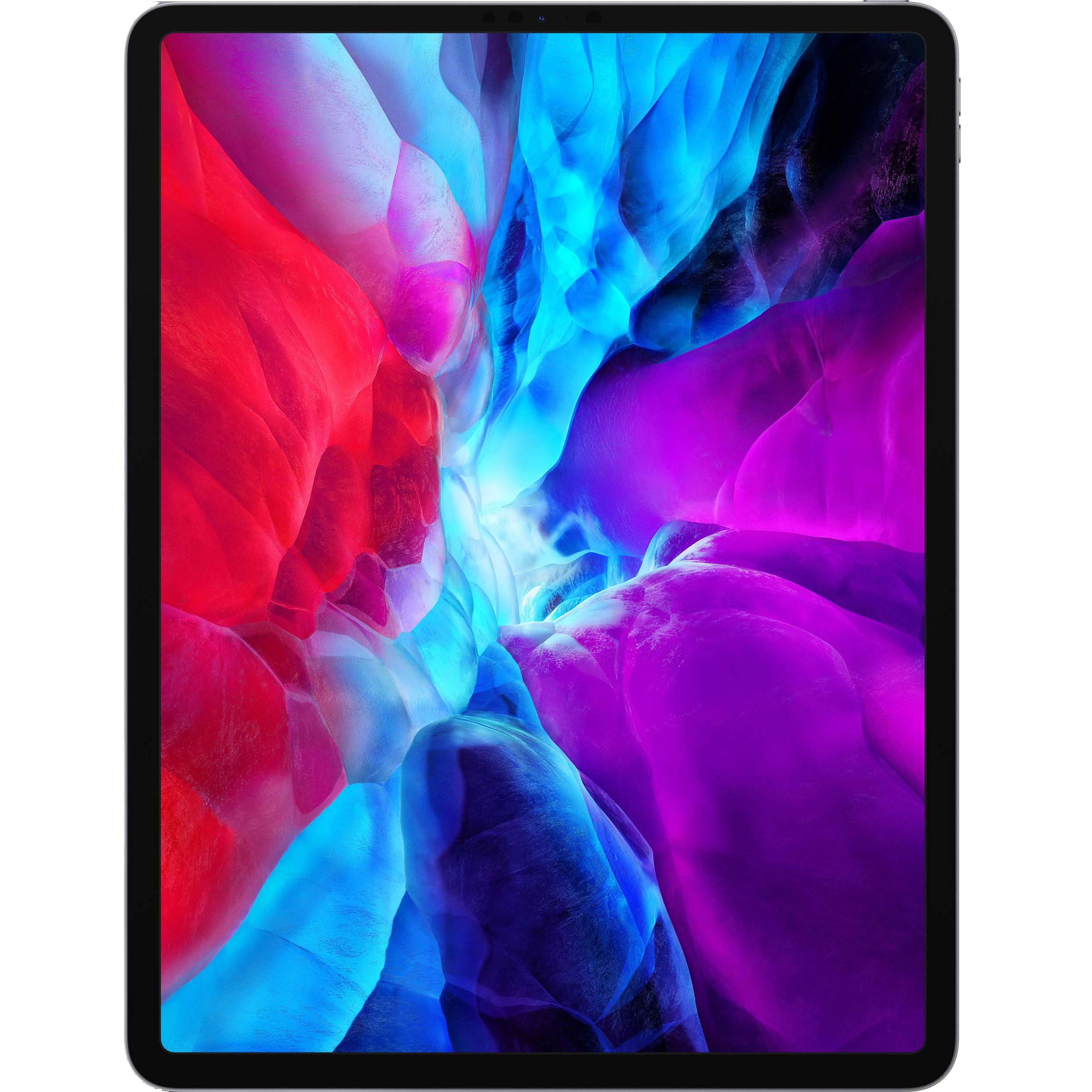 خرید ارزان تبلت اپل مدل iPad Pro 2020 12.9 inch 4G ظرفیت 256 گیگابایت