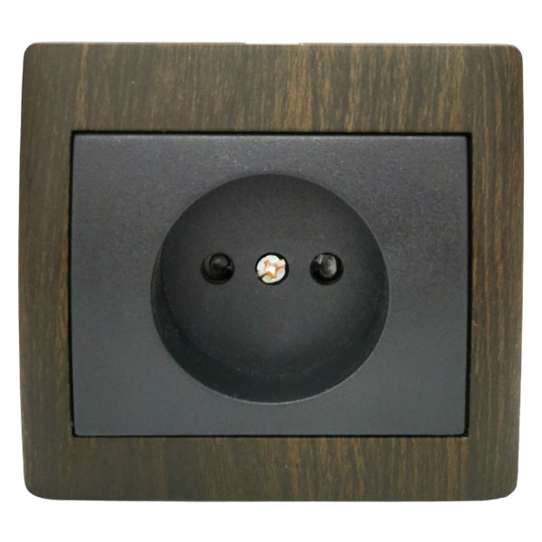 پریز برق دلند مدل آریا کد 03