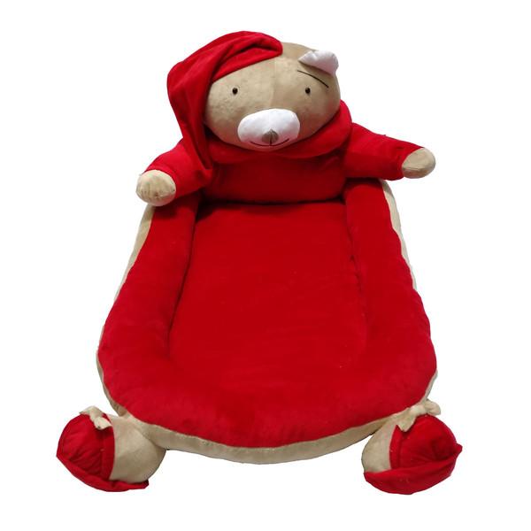 تشک خواب کودک مدل خرس