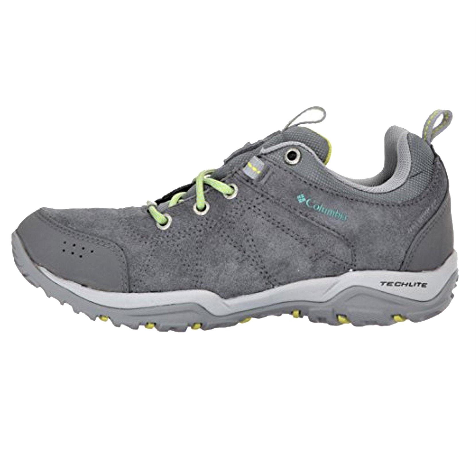 کفش کوهنوردی زنانه کلمبیا مدل BL1715-033
