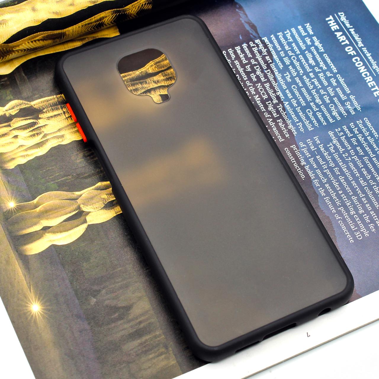 کاور کینگ پاور مدل M21 مناسب برای گوشی موبایل شیائومی Redmi Note 9S / Note 9 Pro / Note 9 Pro Max main 1 4