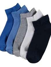 جوراب مردانه ال سی وایکیکی کد 0S3264Z8 مجموعه 5 عددی -  - 2