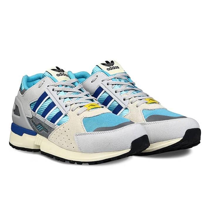 خرید                      کفش  دویدن مردانه  مدل zx 10000 کد a756