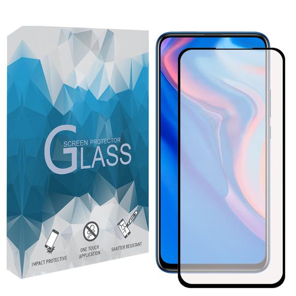 محافظ صفحه نمایش مات مدل MGSP مناسب برای گوشی موبایل هوآوی Y9 Prime 2019