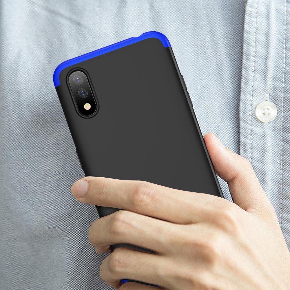 کاور 360 درجه جی کی کی مدل Gk-A01-01 مناسب برای گوشی موبایل سامسونگ GALAXY A01              ( قیمت و خرید)