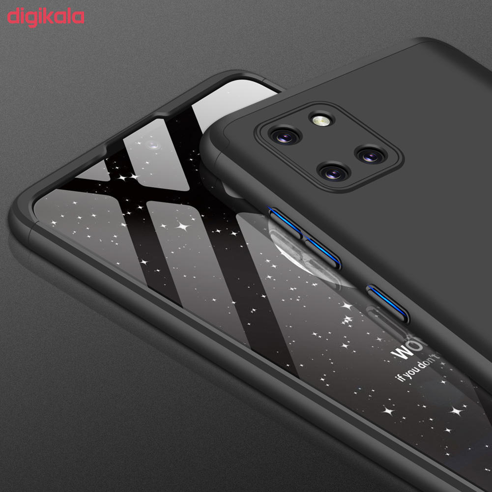 کاور 360 درجه جی کی کی مدل GK-10LITE-10L مناسب برای گوشی موبایل سامسونگ GALAXY NOTE 10 LITE main 1 10