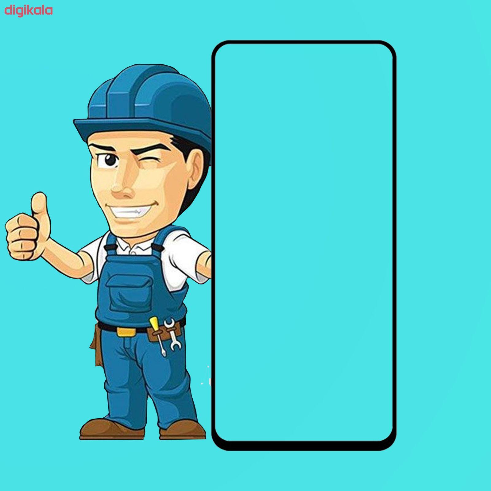 محافظ صفحه نمایش مدل CRMP مناسب برای گوشی موبایل شیائومی Redmi Note 9S / Note 9 Pro main 1 1