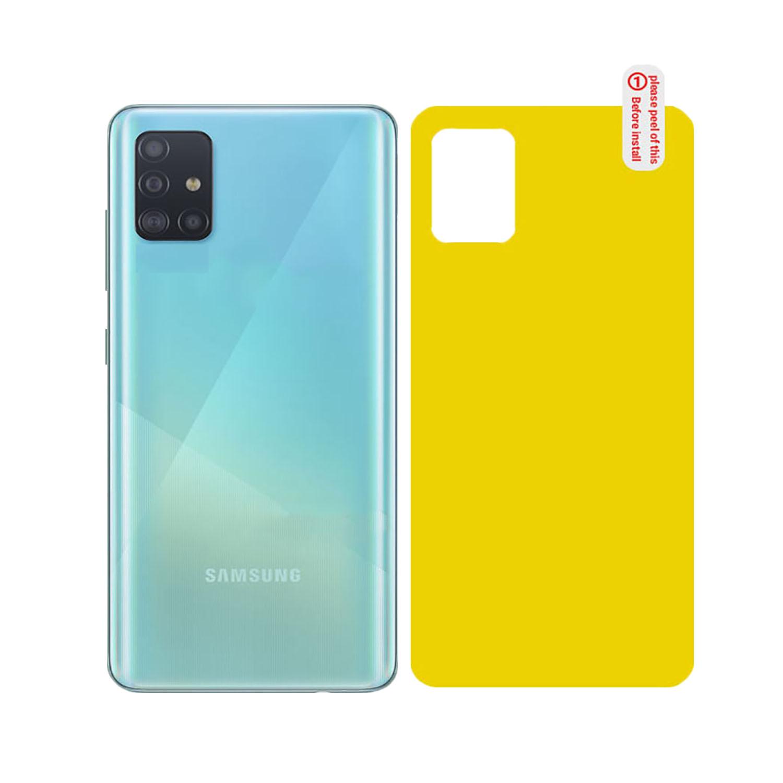 محافظ پشت گوشی مدل PO_76 مناسب برای گوشی موبایل سامسونگ Galaxy A51              ( قیمت و خرید)