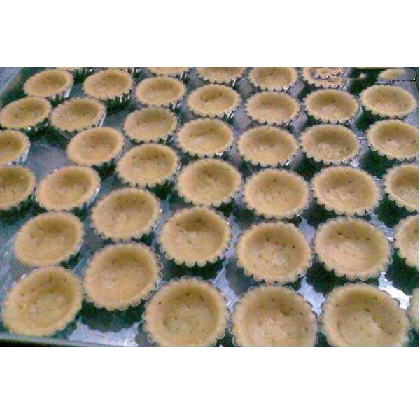 قالب شیرینی به گز مدل yaghoot بسته 12 عددی main 1 7
