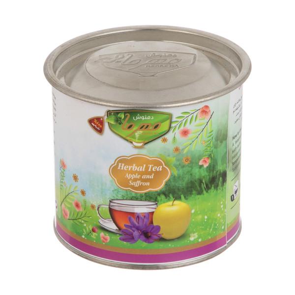 دمنوش سیب و زعفران مهرما - 100 گرم